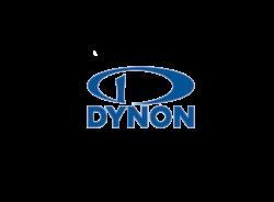 dynon logo transparent